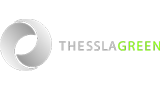 logo firmy Thessla Green